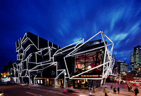 Melbourne Recital Centre and Melbourne Theatre Company